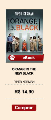 'ORANGE IS THE NEW BLACK