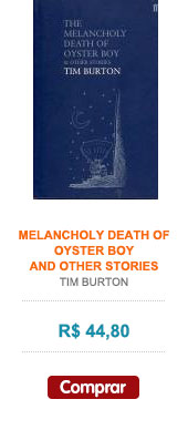 melancholy death of oyster boy and other stories