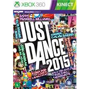 JUST DANCE 2015 (X360) (KINECT)