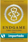 ENDGAME, V.1 - THE CALLING