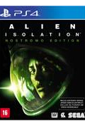 ALIEN ISOLATION - NOSTROMO EDITION (PS4)