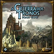GUERRA DOS TRONOS - BOARD GAME